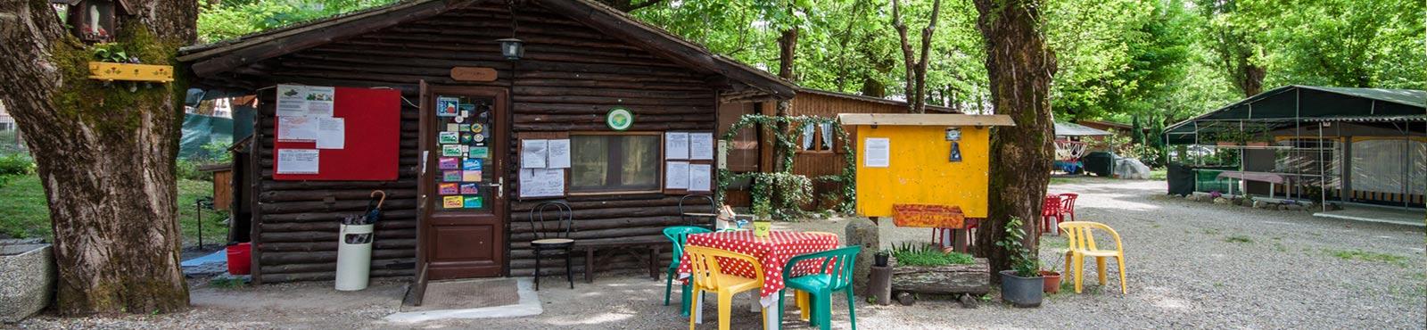 Campingsmall